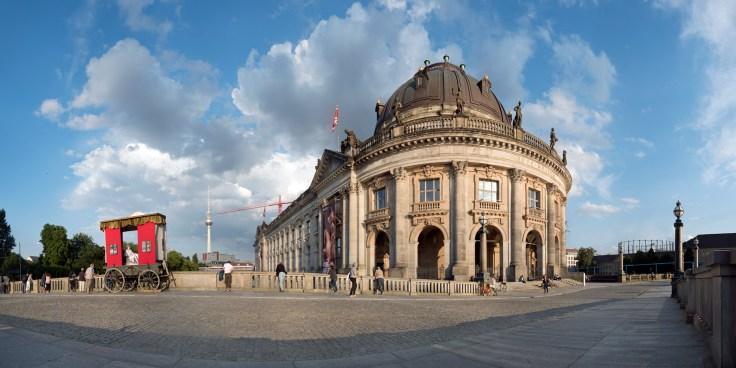 Bode-Museum, Berlin