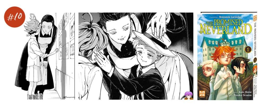 wishlist-manga-promised-neverland