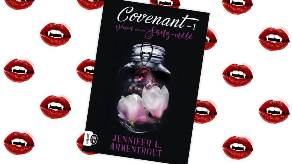Covenant : Sang-mêlé