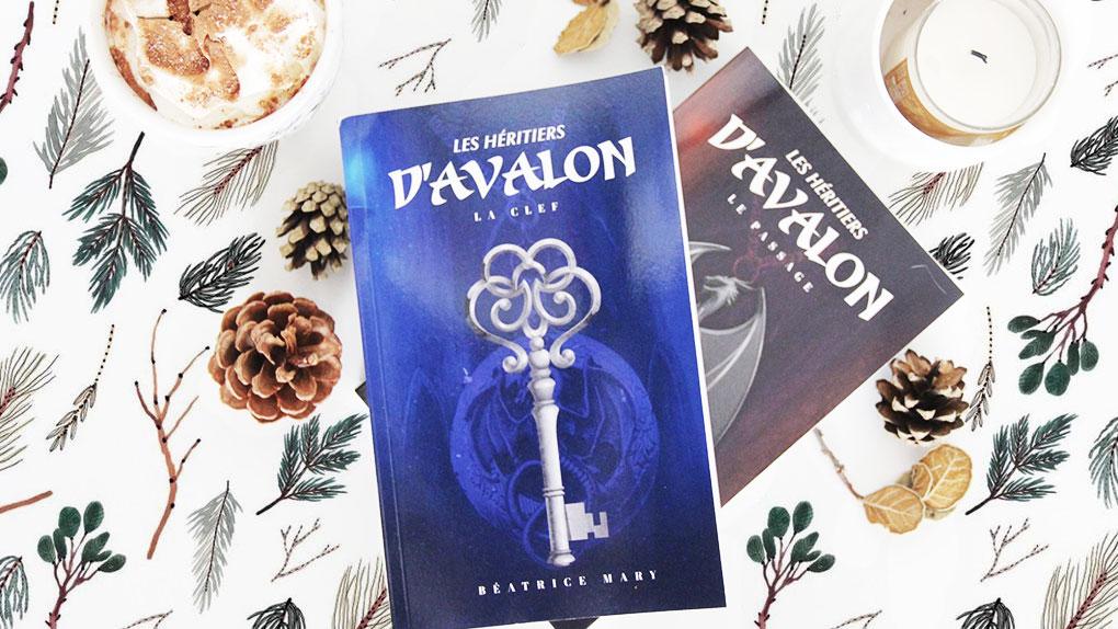Les Héritiers d'Avalon