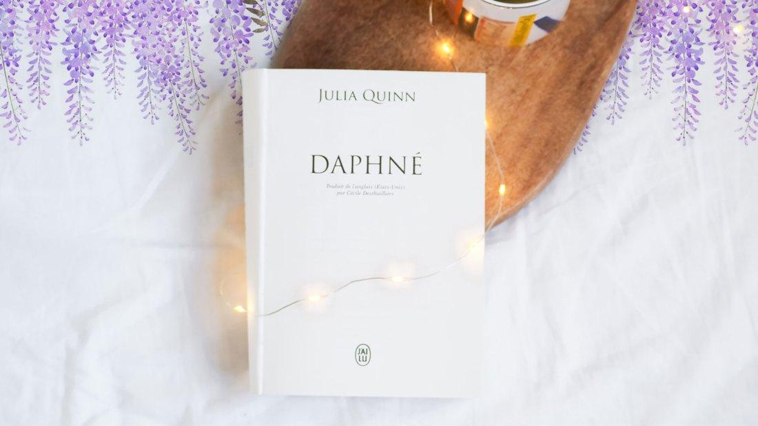La Chronique Des Bridgerton : Daphné et le duc