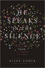 HeSpeaksInTheSilence