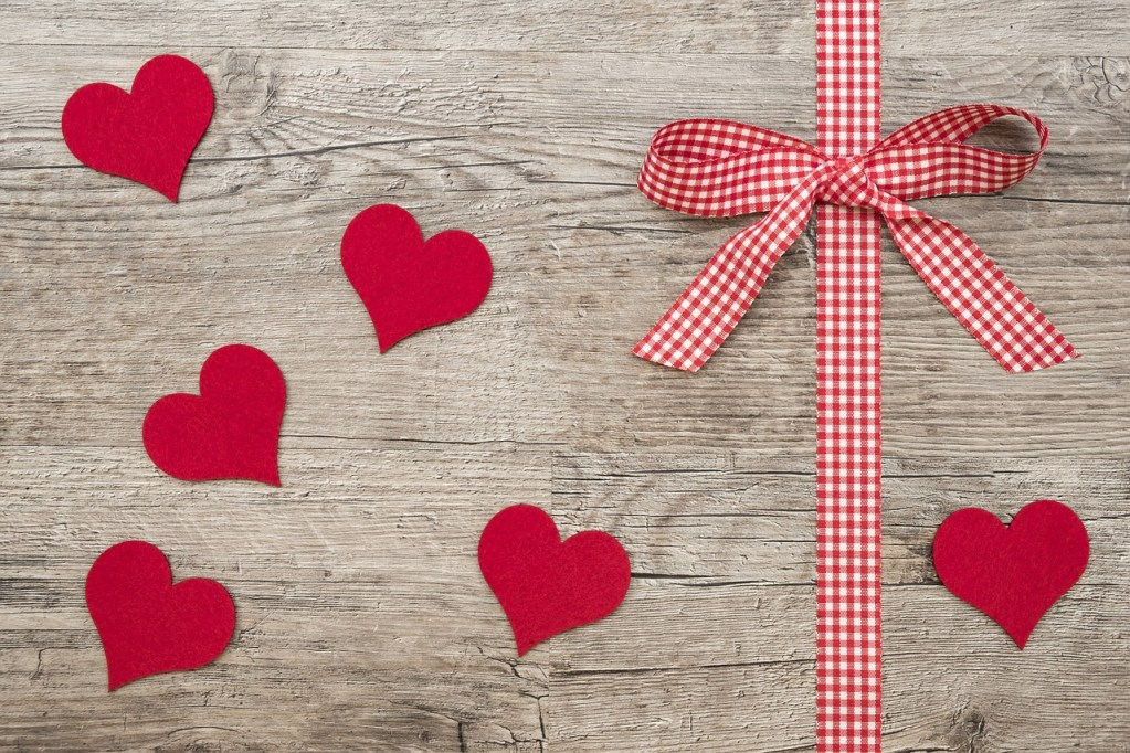 5 Unique Valentine's Day Gifts for Your Gluten Free Loved One