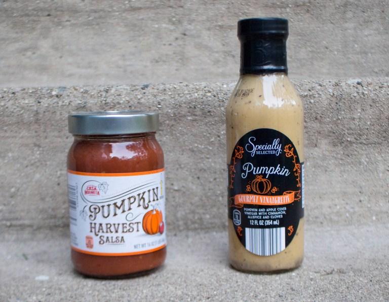 Pumpkin Spice Haul 2018 - All Gluten Free and Dairy Free! - chronically gluten free