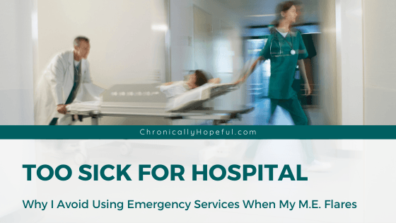 Healthcare professionals pulling a patient's bed along the corridor
