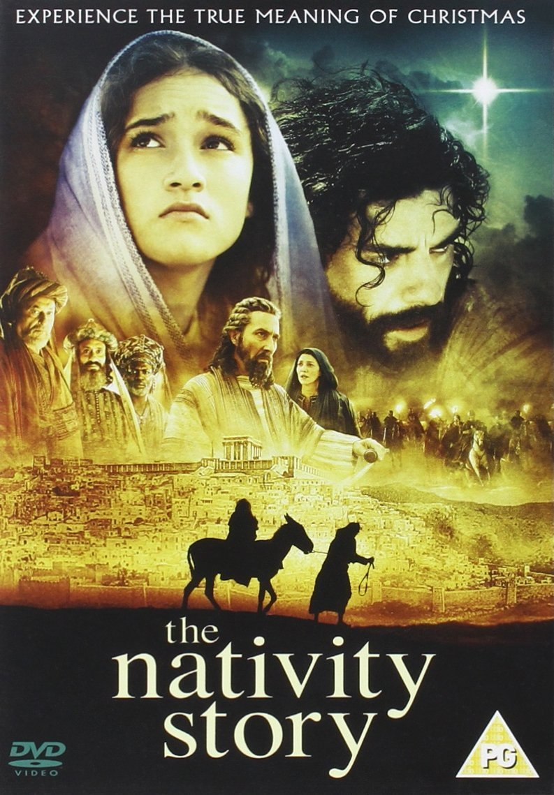 The Nativity Story on Amazon