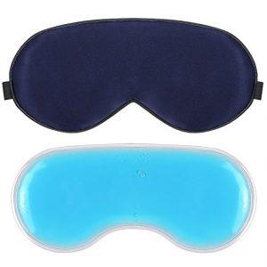 cooling eye mask on Amazon