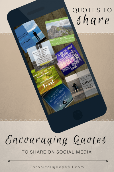 Encouraging quotes Jan 2018