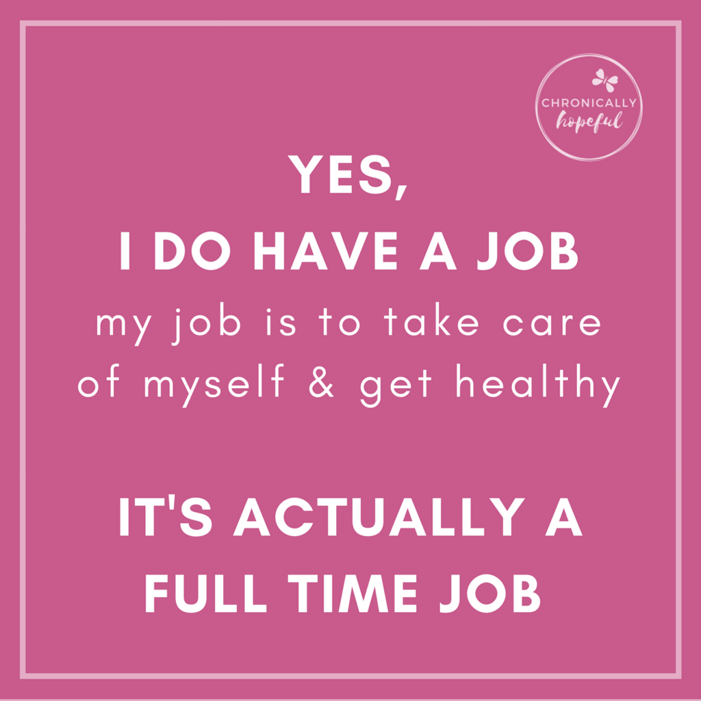 13 _I do have a job QUOTE