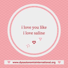 love-saline
