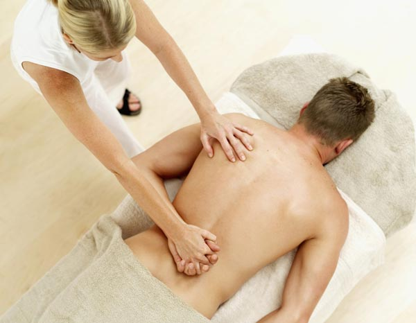Chronic Pain Massage