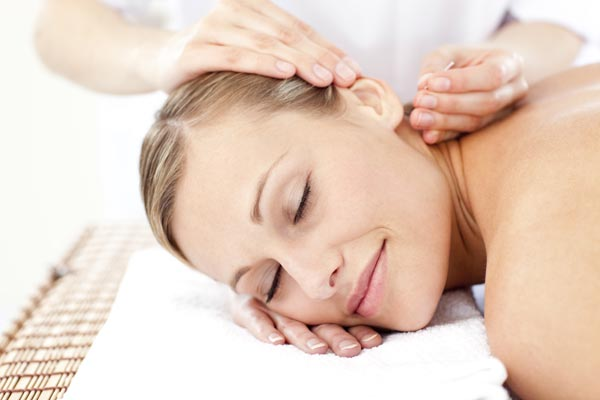 Acupuncture neck pain