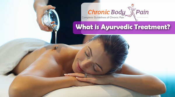 What is Ayurvedic Treatment