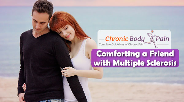 Dating a girl with multiple sclerosis