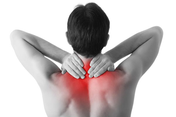Best ways to Treat Pain between the Shoulders