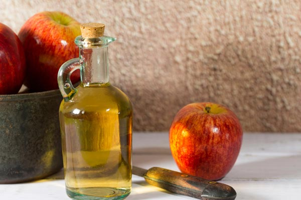 Apple Cider Vinegar for GERD