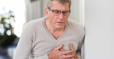 What causes coronary artery spasm