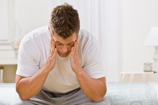 Fibromyalgia Symptoms in Men