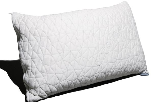 Shredded Memory Foam Pillow by Coop Home Goods