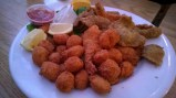 Combo Seafood Platter-Phil's Fish Market