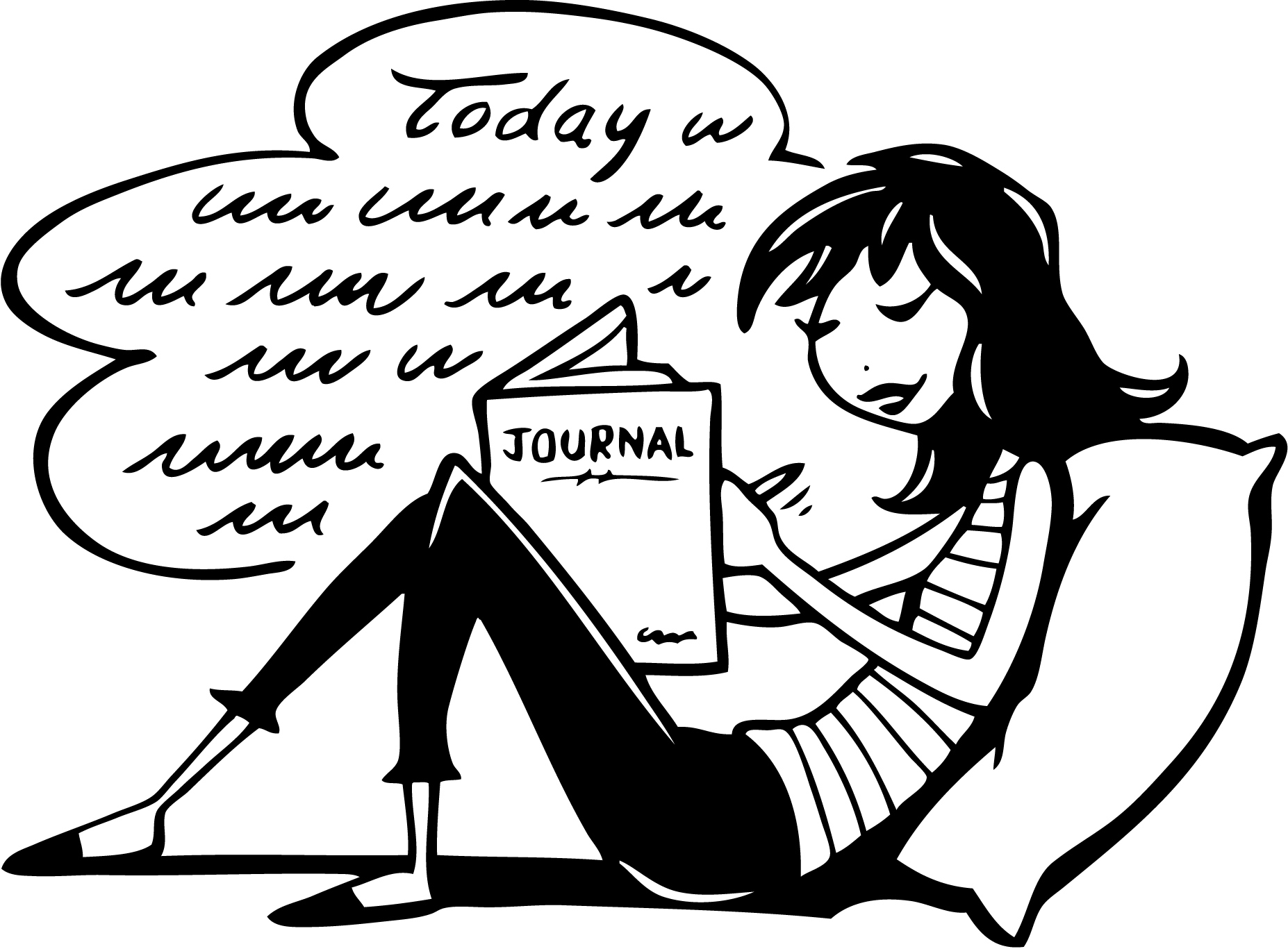 Headache Journal A Necessary Evil