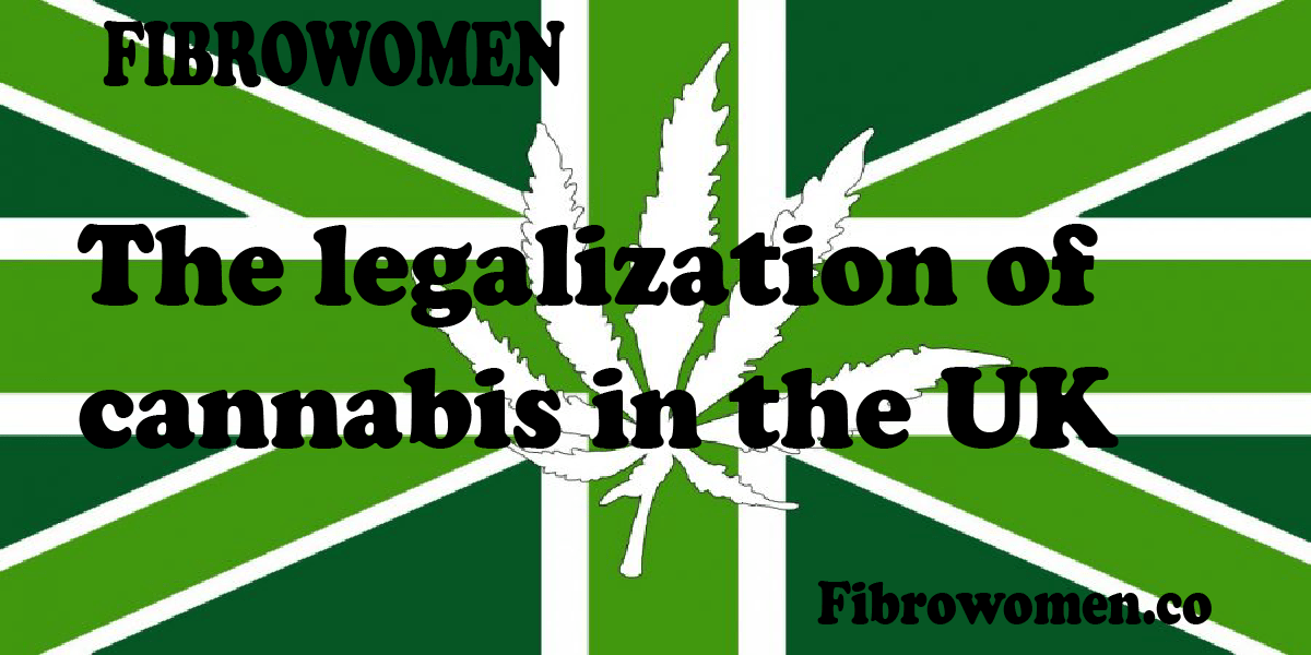 The ' legalization of cannabis in the UK '