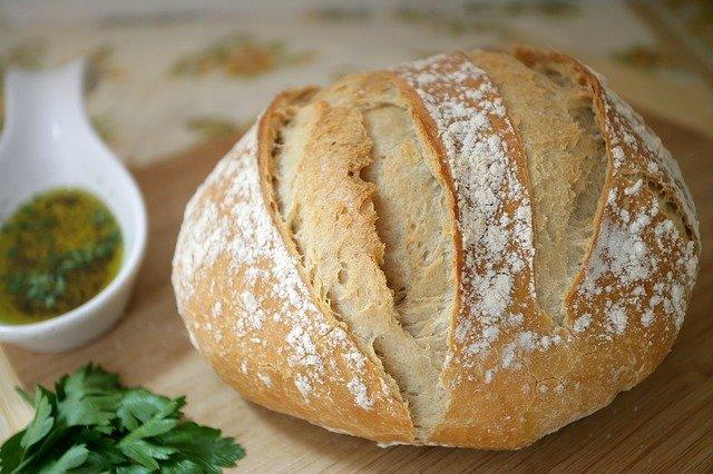 Diet for Fibromyalgia: Grains versus Grain Flours
