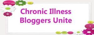 chronic illness bloggers header