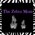 The Zebra Mom