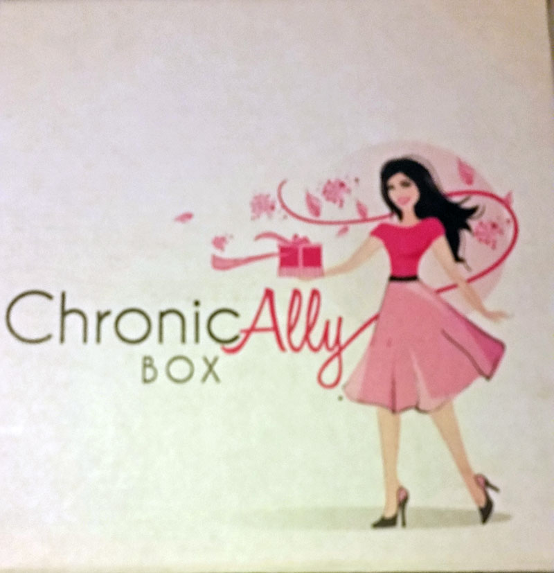 ChronicAlly Box