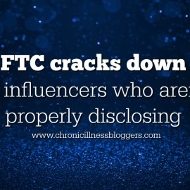 FTC cracks down on influencers who aren't properly disclosing
