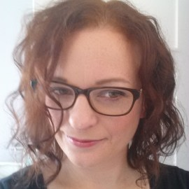 Blogger of the Week: Marlies at 'White Padded Room'