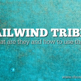 Tailwind Tribes: What are they and how to use them