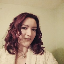 Blogger of the Week: Lucy at 'The Thyroid Damsel'