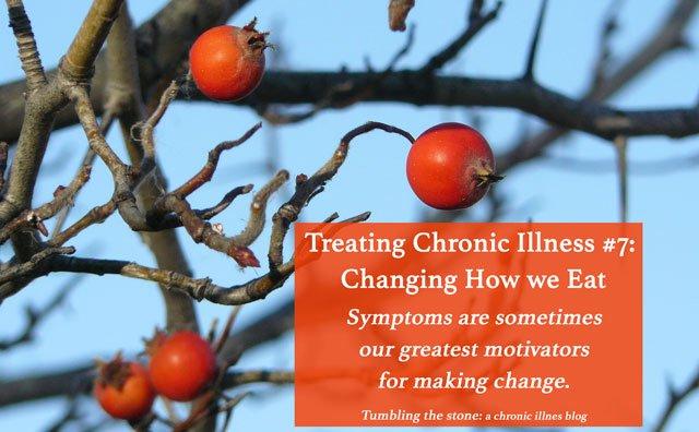 Treating-Chronic-Illness-#7-Changing-how-we-Eat