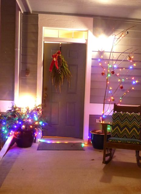 Chronic illness Charlie Brown Christmas Tree and being loved for who you are_CITS_Mead #me/cfs #autoimmune #fibromyalgia
