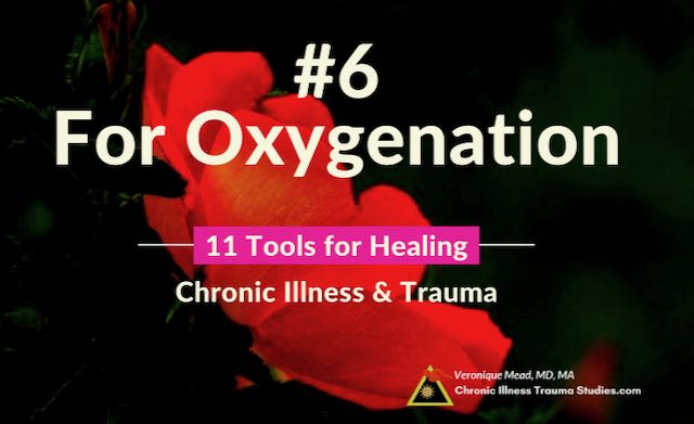 Healing Chronic Illness Oxygenate Exercise Mead CITS
