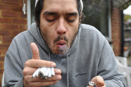 4 ways to control coughing while dabbing smoking chronic lady