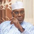 Vice President Atiku Abubakar is a PDP presidential aspirant
