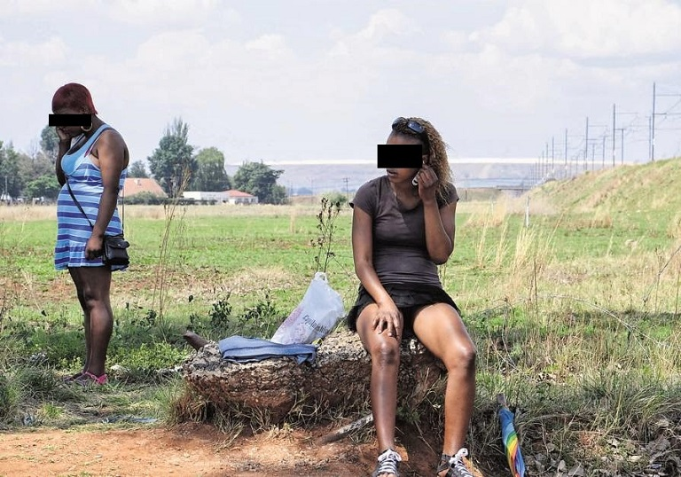 UNDOC report says that nine out of 10 Nigerian women smuggled to Italy are from Edo State Photo: Refuge Network International