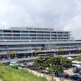 Murtala Muhammed International Airport, Lagos has been fortified with police presence