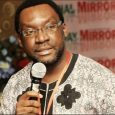 Steve Ayorinde, Lagos State Commissioner for Information