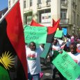 FILE PHOTO: Four Biafra members have been granted bail of N10m each