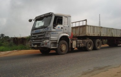 Lagos State Government has restricted the route of tankers following an accident on Otedola bridge that burnt over 50 vehicles