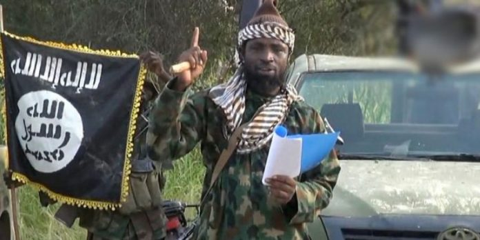 Boko Haram self-styled leader Abubakar Shekau is wanted by the Nigerian government for masterminding killing especially in Borno State