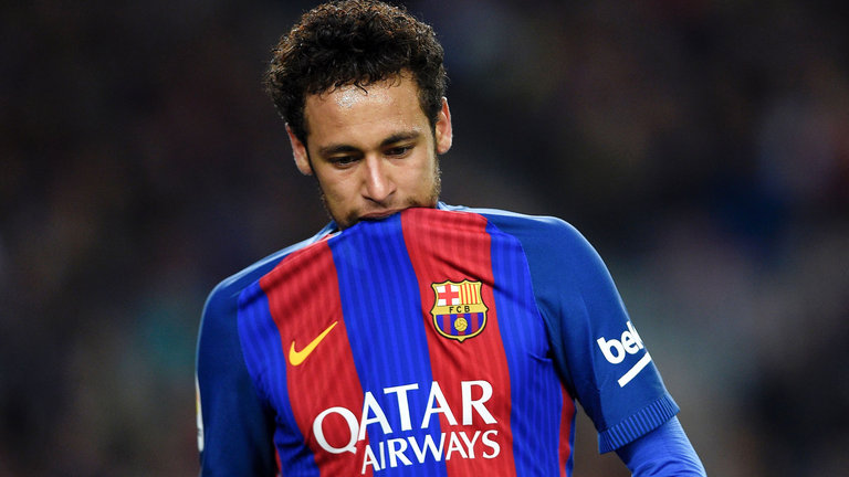 Neymar will stand trial on allegations of fraud over his 2013 transfer to Barca
