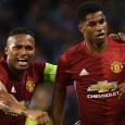 "Antonio Valencia has apologised liking an Instagram post ""time for Mourinho to go"""
