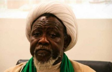 Justice Gideon Kurada has fixed October 4 to rule on case of Sheikh Ibrahim Zakzaky