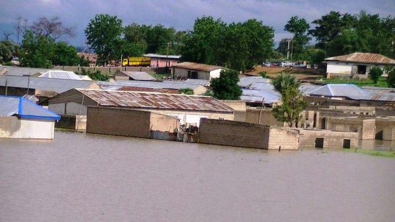 Flood ravages 46 communities in Abia