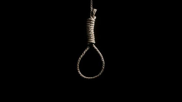 Six family members commit suicide over debt